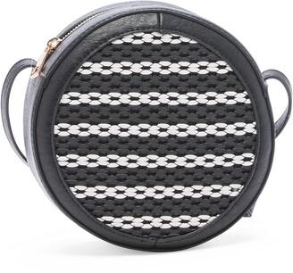 Sole Society Nikole Mini Circle Crossbody Bag