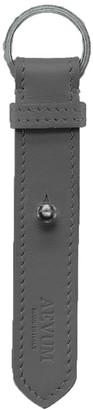 Aevum Keychain Smoke Grey