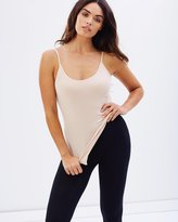 2 Pack Cami Top Nude