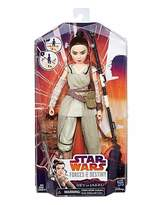 Star Wars Forces of Destiny Figure - Rey