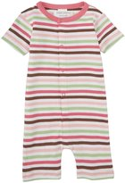 Sweet Peanut Ribbon Playsuit (Baby)-0-3 Months