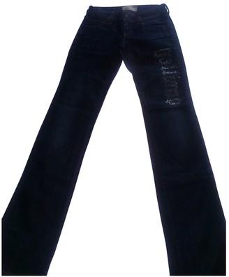 Galliano Blue Denim - Jeans Jeans for Women
