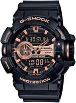 G-Shock CASIO Men's watch GA-400GB-1A4JF