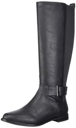 Aerosoles Women's Risk Taker Equestrian Boot