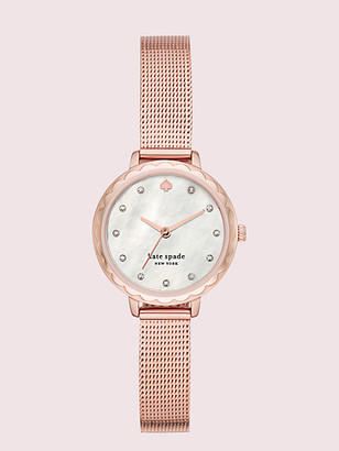Kate Spade Morningside Mini Rose Gold