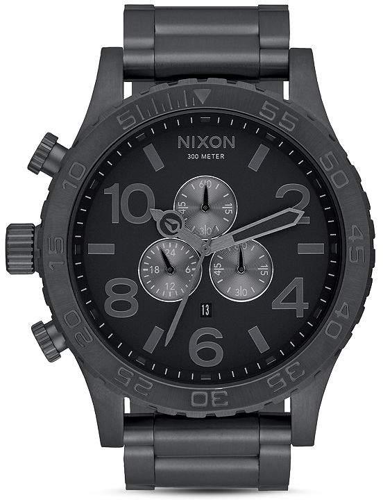 Nixon 51-30 Watch, 51mm