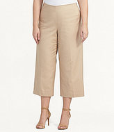 Lauren Ralph Lauren Plus High-Rise Wide Leg Pant