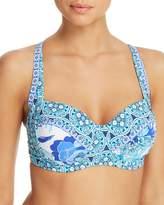 Bleu Rod Beattie Sling Molded Cup Bikini Top