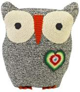Anne Claire Owl cushion