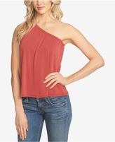 1 STATE 1.STATE One-Shoulder Top