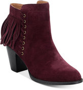 Sofft Winters Fringe Booties