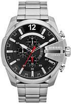 Diesel Mega Chief Steel Watch