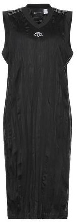 Thumbnail for your product : Adidas Originals By Alexander Wang Knee-length dress