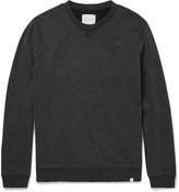 Derek Rose - Devon Loopback Cotton-jersey Sweatshirt