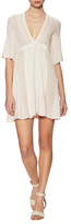 Free People Find Your Love Short Dress