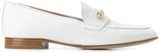 Baldinini round-toe loafers