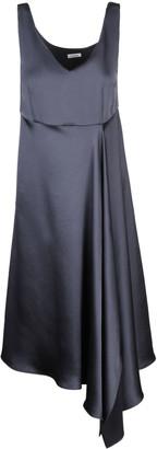 P.A.R.O.S.H. Privat Handkerchief Dress