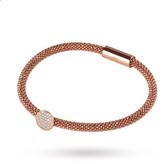 Links of London Star Dust Round Bead Bracelet