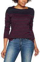 Olsen Women's T-Shirt Long Sleeves Pyjama Bottoms
