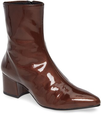 Vagabond Shoemakers Mya Pointy Toe Bootie
