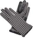 isotoner smartouch fleece gloves