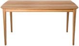 PETITE FRITURE Oak Rectangle Table 71x142cm