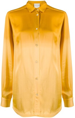 Forte Forte Collared Relaxed Shirt