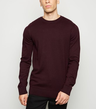 New Look Crew Neck Jumper