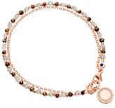 Astley Clarke Labradorite Cosmos Biography Bracelet