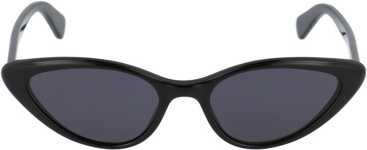 Thumbnail for your product : Marc Jacobs Cat-Eye Frame Sunglasses