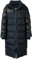 Calvin Klein Jeans oversized padded coat