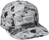 Wesc Men's 5 Panel Hat