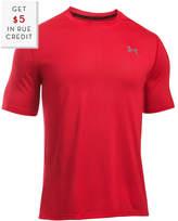 Under Armour Men's Threadborne Short Sleeve With $5 Rue Credit