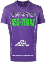 Diesel T-Diego-Di T-shirt