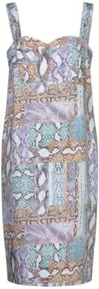 Marani Jeans Knee-length dresses