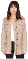 Free People Not Your Brothers Jacket