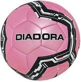 Diadora Lido Soccer Ball, Pink - Size 4