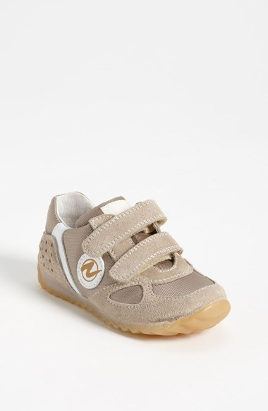 Naturino 'Isao' Oxford Sneaker (Walker & Toddler)