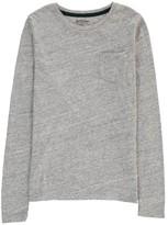 Bellerose Casto Contrast Pocked T-Shirt