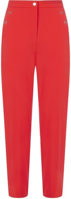 Boutique Moschino Slim Fit Trousers