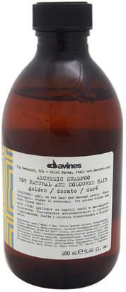 Davines 9.46Oz Alchemic Golden Shampoo