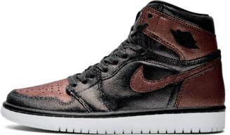 Jordan W Air 1 HI OG 'Fearless' Shoes - Size 5W