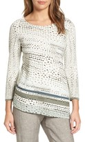 Nic+Zoe Women's Savannah Sweater