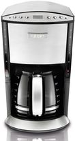 Krups 12-Cup Stainless Steel Coffee Maker