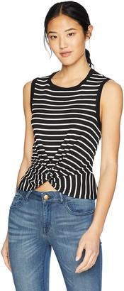 Bailey 44 Women's Twist and Shout Knot Top