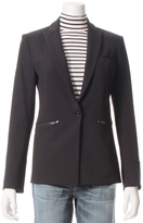 Veronica Beard Core Scuba Blazer