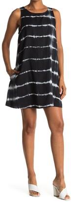 Velvet Heart Tala A-Line Dress