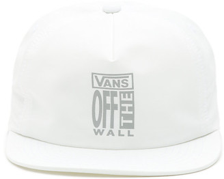 Vans AVE Lockup Shallow Unstructured Hat