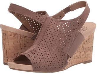 LifeStride Hazel (Black) Women's Shoes