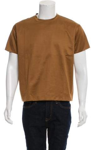 Valentino Crew Neck Shirt w/ Tags
